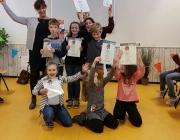 2017-03-10 | 8-11 jarigen | Nieuw-Vennep | Groep 69