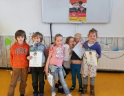 2017-03-24 | 5-8 jarigen | Nieuw-Vennep | Groep 65