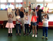 2017-03-31 | 5-8 jarigen | Haarlem-Noord