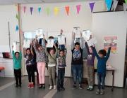 2017-04-03 | 8-11 jarigen | Haarlem-Schalkwijk