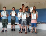 2017-06-21 | 8-11 jarigen | Hoofddorp | Groep 80