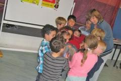 2013-05-23 | 5-8 jarigen | Hoofddorp