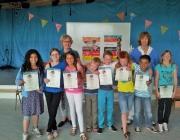 2013-07-03 | 8-11 jarigen | Hoofddorp