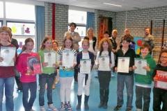 2011-03-30 | 8-11 jarigen | Haarlem
