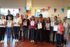 2016-04-20 | 12-16 jarigen | Haarlem