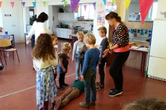 2016-04-20 | 5-8 jarigen | Haarlem