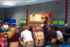 2014-10-28 | 5-8 jarigen | Haarlem