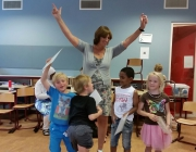 2015-07-01 | 5-8 jarigen | Haarlem-Noord