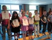 2014-06-25 | 8-11 jarigen | Haarlem-Noord