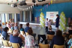 2016-07-13 | 5-8 jarigen | Hoofddorp | Groep 64