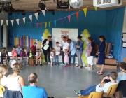 2016-07-13 | 8-11 jarigen | Hoofddorp | Groep 63