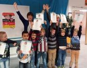 2016-02-17 | 5-8 jarigen | Hoofddorp