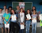 2016-07-06 | 11-15 jarigen | Hoofddorp | Groep 54
