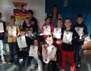 2014-10-08 | 8-11 jarigen | Hoofddorp