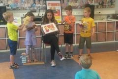 2015-06-12 | 5-8 jarigen | Nieuw-Vennep